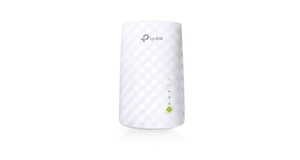 ACCESS POINT /REPETIDOR  DE TOMADA TP-LINK RE200 AC750 DUAL BAND 300/433 MBPS
