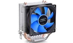 COOLER PARA PROCESSADOR DEEPCOOL ICE EDGE MINI FS V2.0 (UNIVERSAL AMD OU INTEL)