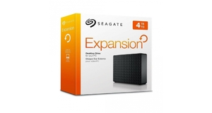 HD EXTERNO 4TB SEAGATE 2.5 USB 3.0 EXPANSION