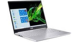 NOTEBOOK ACER A515-55-35SE CORE I3 1005G1 1.2GHZ/4GB/SSD 128GB M.2 NVME/15.6/W10