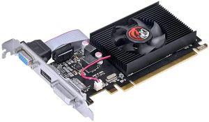 PLACA DE VIDEO 2GB PCYES R5 230 AMD RADEON DDR3/ 64BITS/ HDMI/VGA/DVI/ LOW PRO PJR230RLP