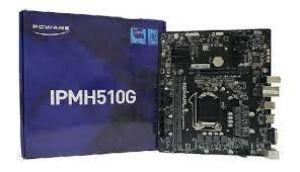PLACA MAE PCWARE IPM510G LGA1200 DDR4/M.2/VGA/HDMI